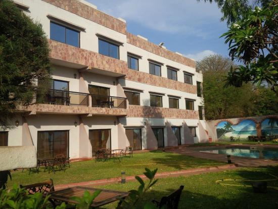 Le Relais Hotel: Hotel