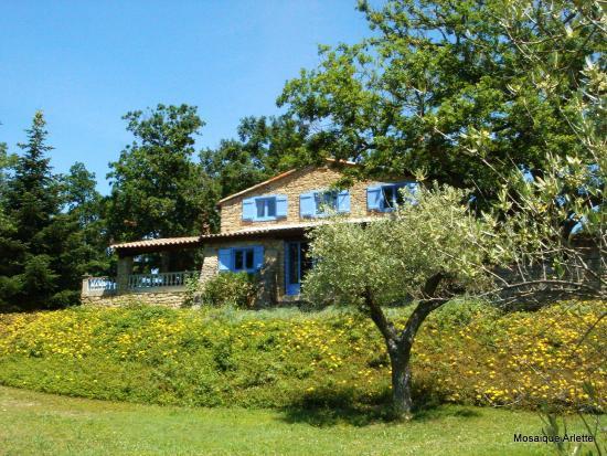 Antugnac, فرنسا: Cottage entièrement indépendant 200 m² tout confort 6 ou 10 pers !