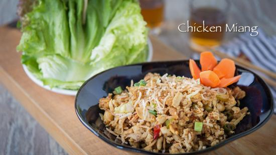 Siam Lotus Asian Kitchen & Bar