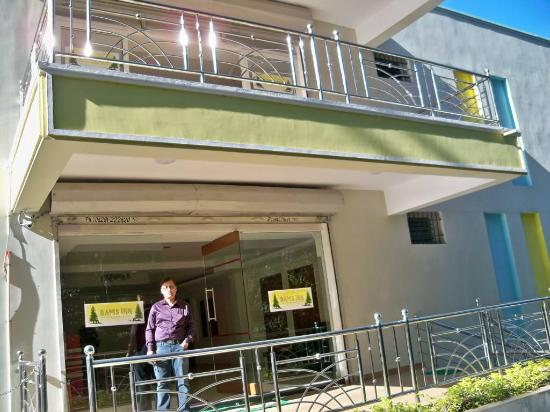 Rams Inn Yercaud
