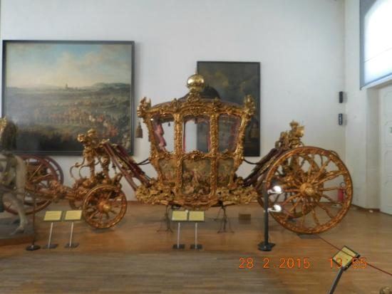 ‪Imperial Carriage Museum Vienna‬