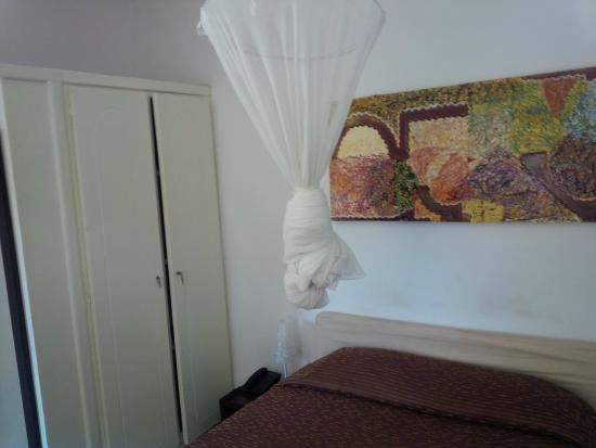 Hotel La Coccinelle: Room 56