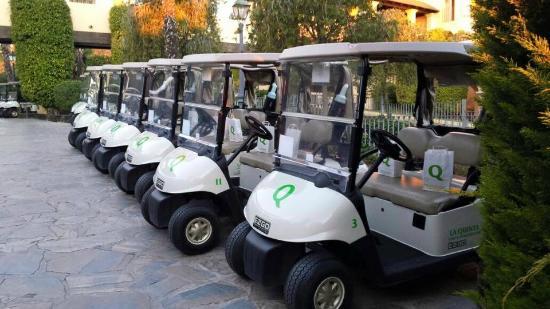 La Quinta Golf & Country Club : Torneo RSB - Valores añadidos /Add values