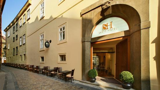 サヴィッチ ホテル