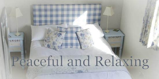 Fingle Bed and Breakfast: Peaceful and Relaxing