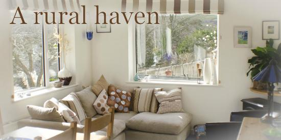 Fingle Bed and Breakfast: A Rural Haven