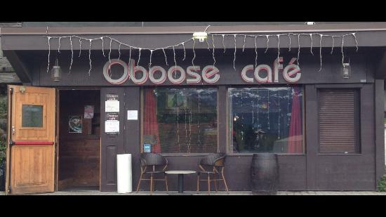 Oboose