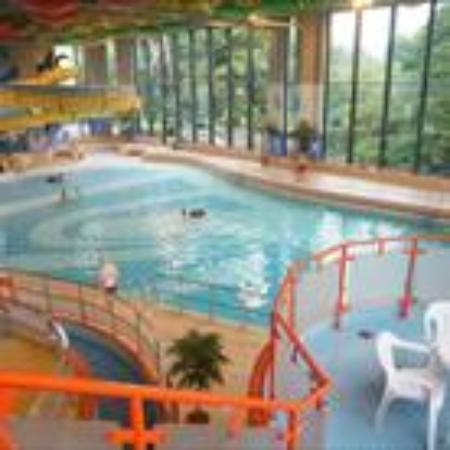 indoor pool picture of russell hotel paignton tripadvisor