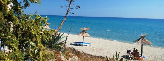 massage naturiste a tours Corsica
