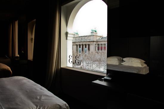Hampshire Hotel - O Sud Antwerpen: Deluxe Room