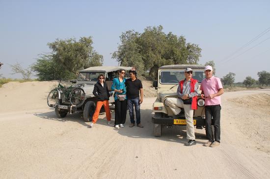 Balaji forex tours travels in jodhpur
