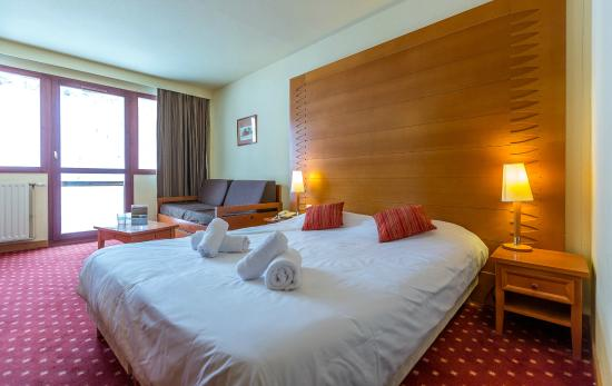 Photo of Hotel Terra Nova La Plagne
