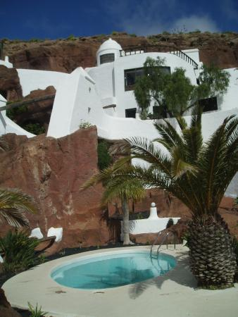 Lagomar - once owned by Omar Sharif and well worth a visit.