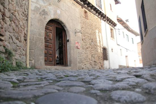 Posada Rural El Canchal