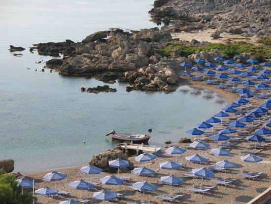 Ladiko, Grecia: Ο κόπλπος  του  ΛΑΔΙΚΟΥ  ΡΟΔΟΣ