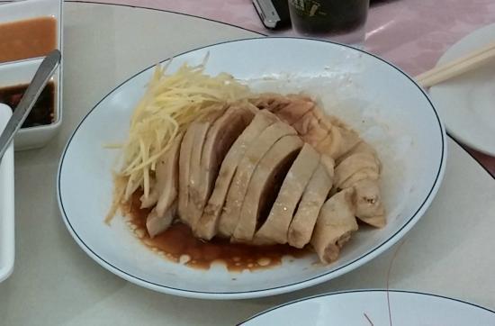 E Rou Lang Seafood