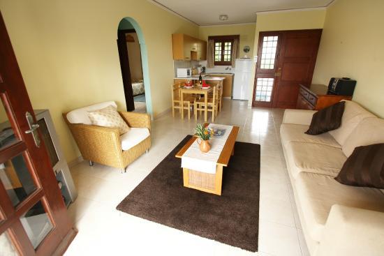 Perry's Villas & Apartments