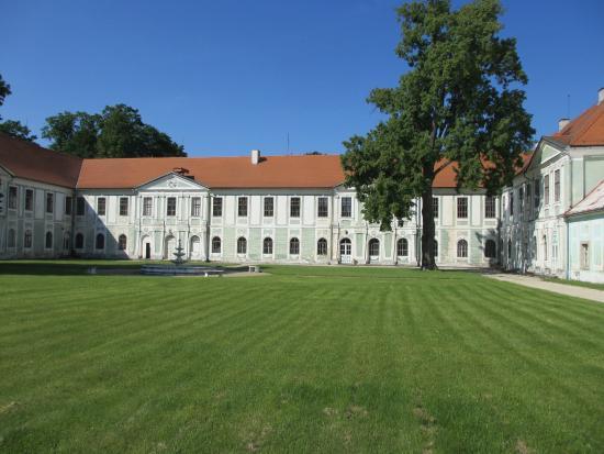 Zamek Jemcina