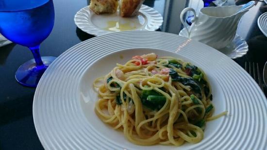 Sky Restaurant Fiore