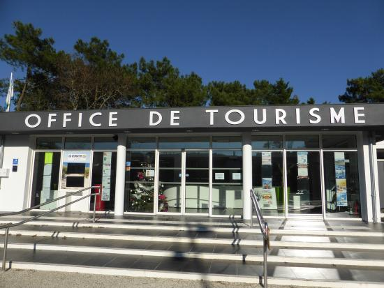 La Palmyre Tourist Office