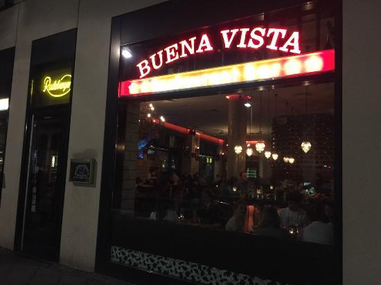 Buena Vista : Door