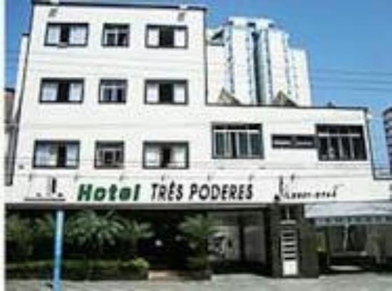Hotel Três Poderes