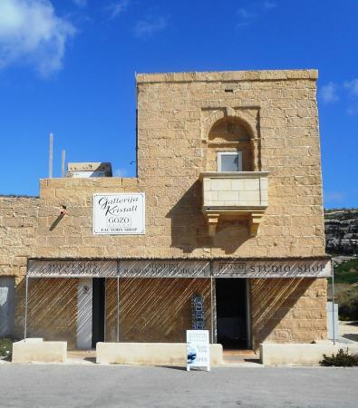 Craft Shops Malta