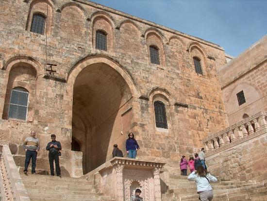 Провинция Мардин, Турция: Mardin