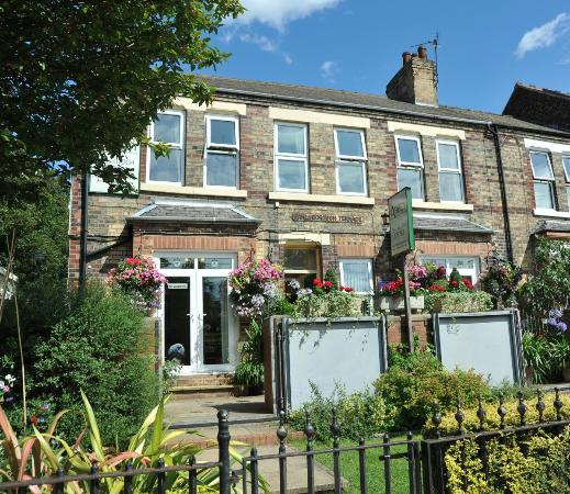Photo of Abbey Guest House York