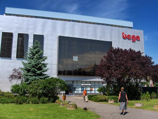 ‪Bega Shopping Center‬