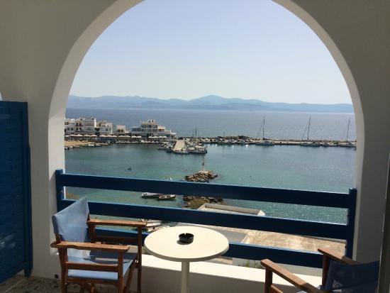 Corali Hotel: Θέα από τα δωμάτια!