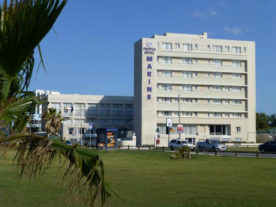 Hotel picture of protea hotel port elizabeth marine summerstrand tripadvisor - Accomadation in port elizabeth ...