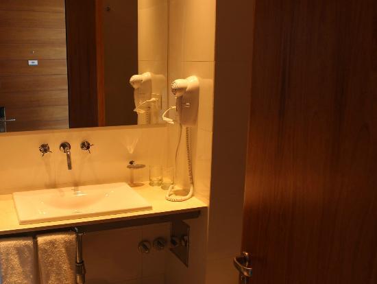 Nuevo Baño De Santa Fe: Picture of Hotel Colonia de Vacaciones UNL ATE, Santa Fe – TripAdvisor
