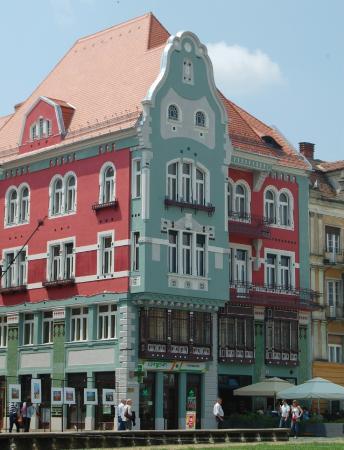 Bruck House