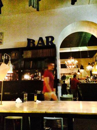 Freni e Frizioni: Bar