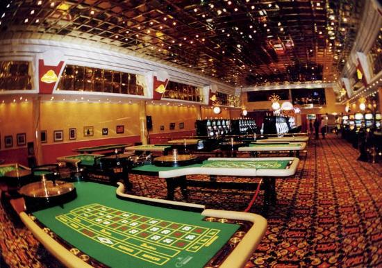 amerian casino gala hotel resistencia