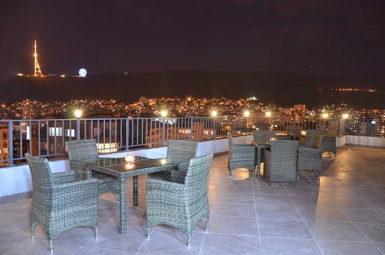 Hotel Orion Econom