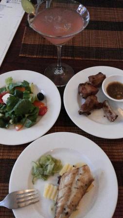 Soria Moria Fusion Kitchen: Tapas & cocktails night