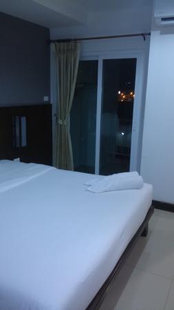 Rattana Residence: standard room