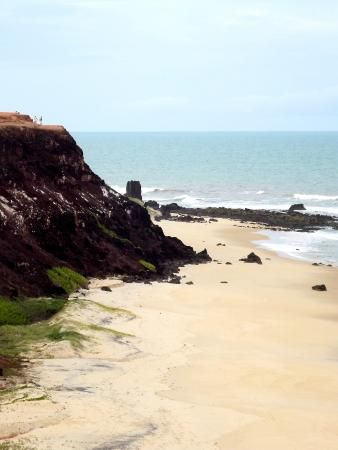 Tibau do Sul, RN: zxcv