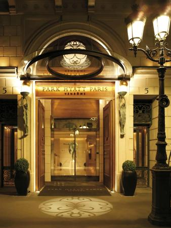 Park Hyatt Paris Vendome Updated 2018 Prices Hotel