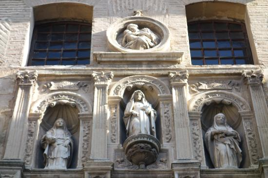 Foto de iglesia de san gil y santa ana granada iglesia - Santa ana granada ...