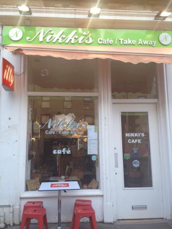 Nikki's Cafe & Takeaway
