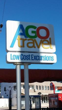 Ago Travel Day Tours