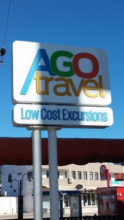 Ago Travel Günlük Turlar