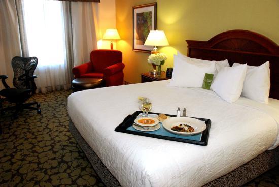hilton garden inn temple king bedroom - Hilton Garden Inn Temple Tx