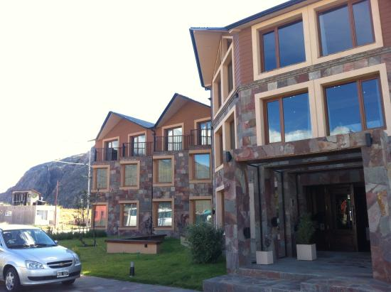 Chalten Suites Hotel: Chalten Suites