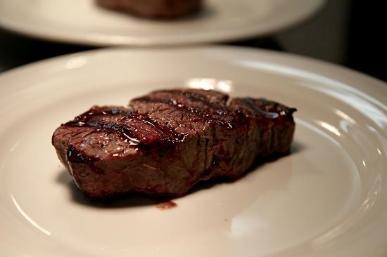 Photo of Steakhouse Meat People at 4-6 Essex Road, London N1 8LN, United Kingdom