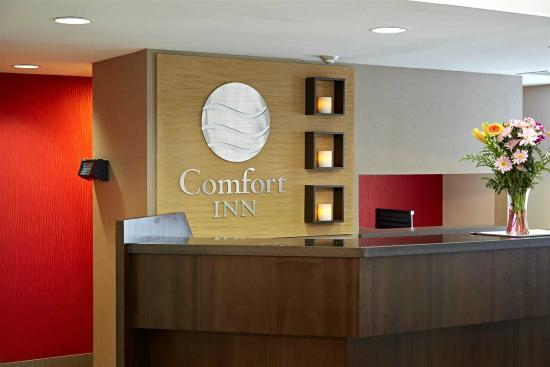 Photo of Comfort Inn Riviere-Du-Loup Riviere du Loup