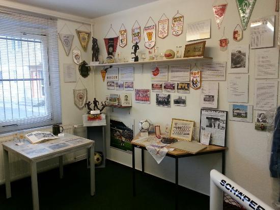Sportmuseum